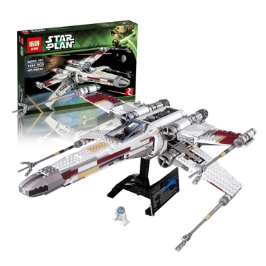 € 11 de réduction pour Original Box LEPIN 05039 1586pcs Star Wars série Blocs de construction Kit seulement € 63,07