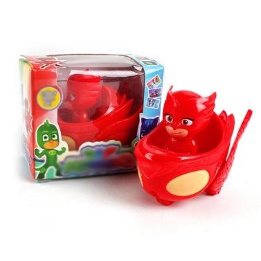 PJ Masks Owlette Collectible Figure Doll Toys Action Figure Cartoon Fans Gift