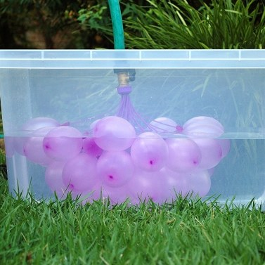 Colorful Water Balloons Toy
