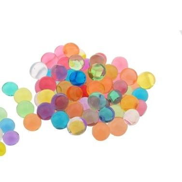 Eight Colors Magic Water Beads 20g/100g/200g/300g/500g