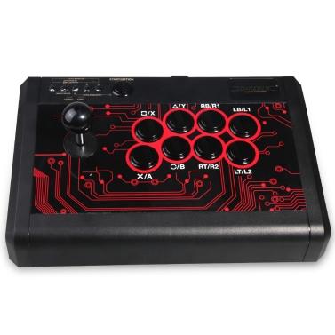 10 € de réduction pour Arcade Fighting Stick Universal Fightstick pour PS4 PS3 Xbox One Xbox One Xbox 360 PC uniquement € 75.67
