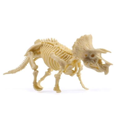 Kit¨CDig Up Dinosaur and Assemble a T-Rex Skeleton,free shipping $6.37(code:DINO)