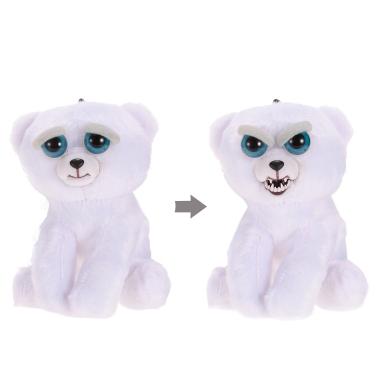 Rabais de 34% pour Feisty Pets Mini Unicorn Glenda Adorable tourne Feisty avec un jouet en peluche Squeeze peluche seulement 5,47 €