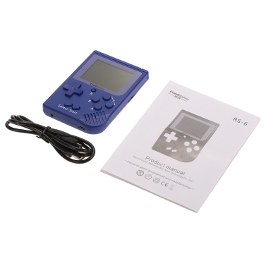 2.2in LCD 8 Bit Mini Portable Pocket Handheld Game Player