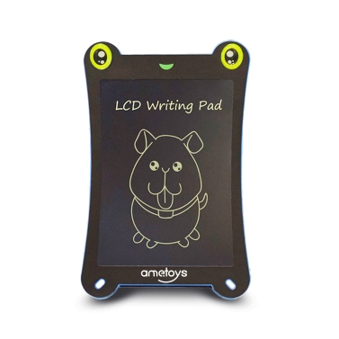 Ametoys 8.5-Inch LCD Writing Tablet,free shipping $15.99(Code:AME20)