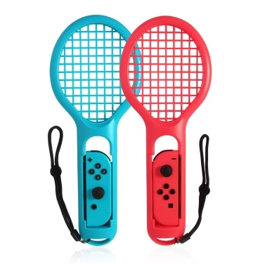 30% OFF Twin Pack Tennis Racket for N-Switch Joy-Con Controllers,limited offer $9.99