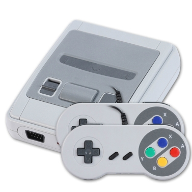 NES&SFC 8 Bits TV Handheld Game Machine ,free shipping $33.99(Code:NES2027)