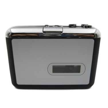 Converter Stereo MP3 USB Flash U Disk Audio Captuer Music Cassette Player