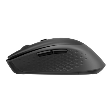 H200 2.4G Wireless Mouse Cross Computer Control Mäuse MX Master Selbstdefinierte Tasten Metallrad Akku für Windows Mac