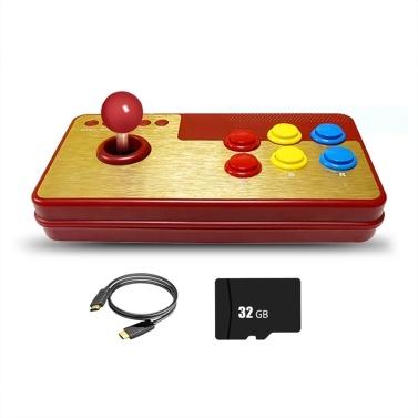 Arcade Fight Stick Joystick Nostalgic Game Console Arcade Stick Game Controllers