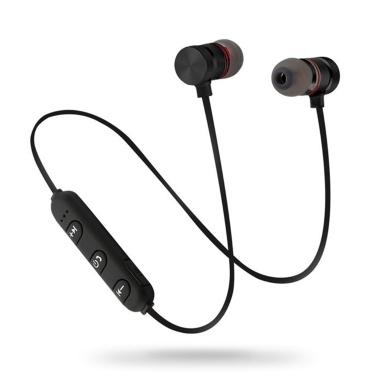 Wireless Bluetooth 4.1 Outdoor Sport Earphone,free shipping $3.99(code:TTES3)