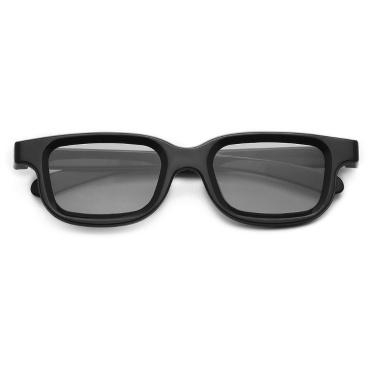 VQ163R Polarized Passive 3D-Brille für 3D-TV Echte 3D-Kinos für Sony Panasonic