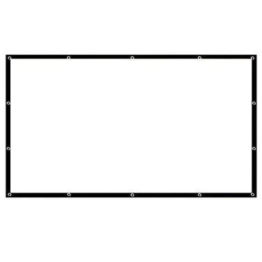 Tragbare faltbare Projektionswand