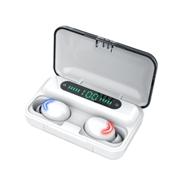F9 BT Kopfhörer True Wirelessly Stereo Sport Kopfhörer