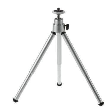 Projektor Stativ dehnbar Tischplatte Halterung tragbare Halter Selfie Stick für Mini-Projektor DLP Digital Kamera Smartphone