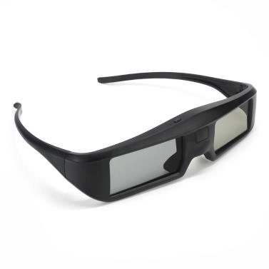 G06-BT 3D Aktive Shutter Gläser Virtual Reality Gläser BT Signal für 3D HDTV