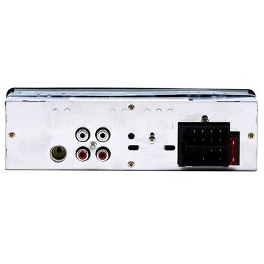 JSD-520 Bluetooth Car Audio  Stereo Player Car Radio