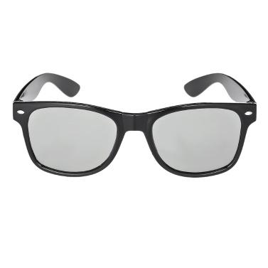 P17 Passive 3D-Brille zirkular polarisierte Gläser für polarisierte TV Real D 3D-Kinos für Sony Panasonic