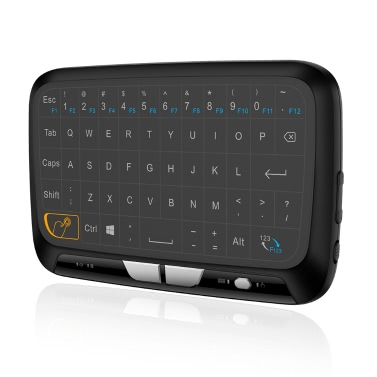 H18 2.4GHz Wireless Keyboard