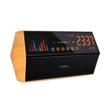 $5 OFF M18 Wooden Wireless Bluetooth Speaker,free shipping $37.99(code:TTM18)