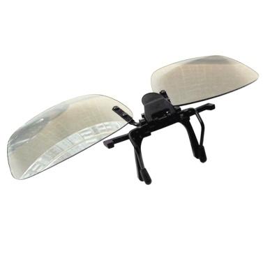 CL01 Clip-on Passive 3D-Brille