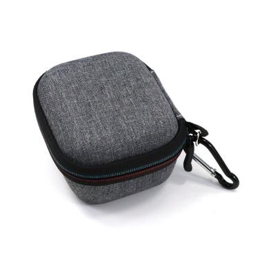 Tragbare tragen harte Lagerung Fall Deckung für Samsung Galaxy Buds BT Kopfhörer 110mm x 100m x 60mm PU + EVA Kopfhörer Fall