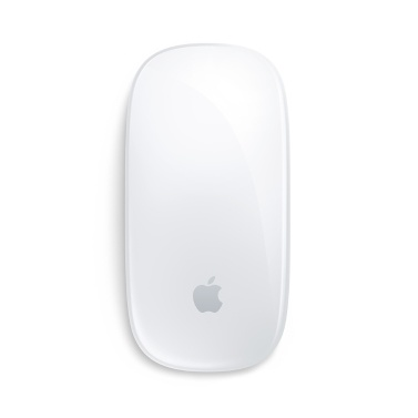 Original Apple Wireless Magic Mouse 2 Multi-Touch Wireless Bluetooth Mouse Lightning to USB Cable Silver