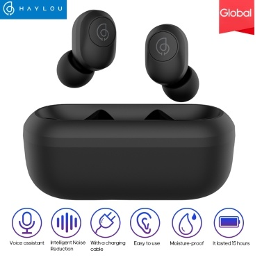 Xiaomi Haylou GT2 TWS Mini Earphone BT5.0 Wirelessly Earbuds