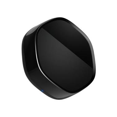 IR-Fernbedienung Smart Home WiFi-Fernbedienung Smart Life APP-Steuerung Kompatibel mit Alexa Google Assistant Voice Control