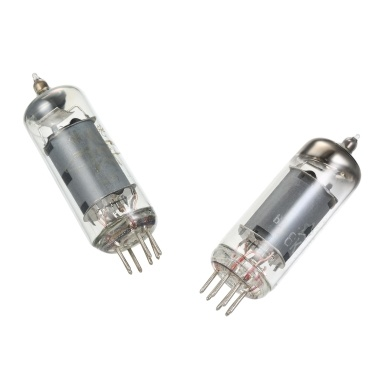 2PCS 6K4 Electronic Tube Valve Vacuum Tube Replacement for 6AK5/6AK5W/6Zh1P/6J1/6J1P/EF95 Pairing Tube Amplifier DIY Preamp Vacuum Tube