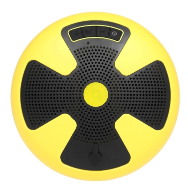 Swimming Pool Floating Wireless BT Speakers,limited offer $35.99