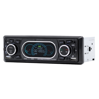 SWM 8809 BT Vehicle Car MP3 Player