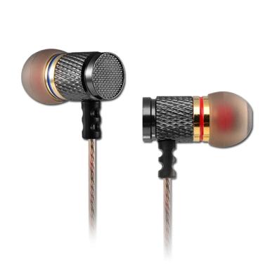 KZ ED Sonderausgabe 3.5mm Kabel Kopfhörer No Mic