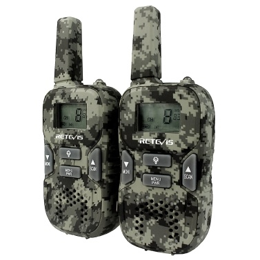 32% OFF 2PCS Retevis RT33 Civilian USB Handheld Intercom,limited offer $20.99