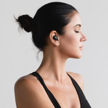 Haylou GT1-Plus Headphone True Wirelessly Stereo BT 5.0 Aptx AAC Mini IPX5 Sports Phone Headset In-ear Music Earbuds