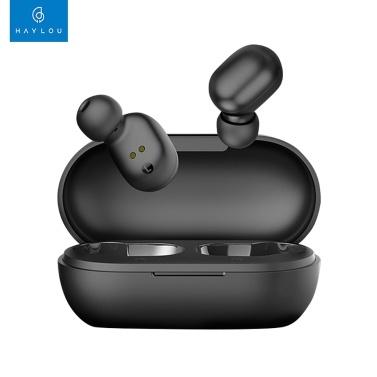 Haylou GT1-Plus Kopfhörer True Wireless Stereo BT 5.0 Aptx AAC Mini IPX5 Sporttelefon-Headset In-Ear-Musik-Ohrhörer