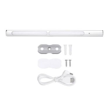 USB Wiederaufladbarer UV-Lampen-Touch-Schalter Tragbarer Akku aus ultraviolettem Aluminiumrohr