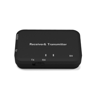 B9 2 in 1 Bluetooth Audio Transmitter & Receiver