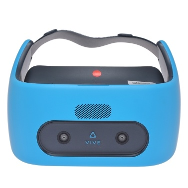 HTC VIVE Focus All-in-One-VR-Headset mit Controller