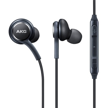Samsung AKG Earphones S8 Plus Compatible with Other Smartphone Device