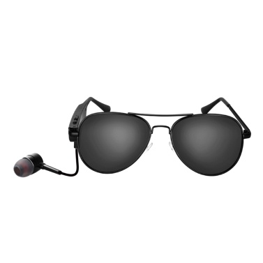 A8 Smart Bluetooth Headset Sonnenbrille Männer Frauen Polarisierte Sonnenbrille Fahren Sportbrille Musik Calling Brille