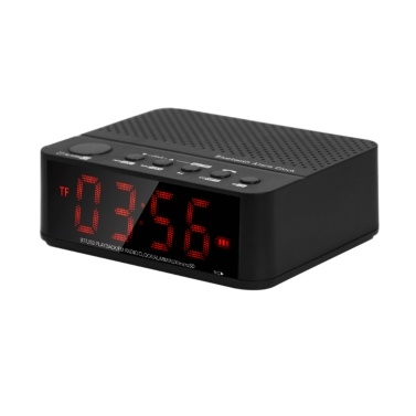 36% OFF Desktop Wireless BT Speaker MP3 Player,limited offer $12.99