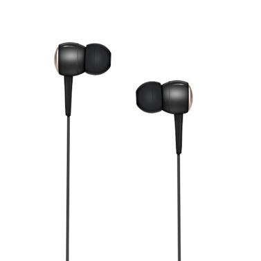 Hoco. M19 Auriculares con cable de 3,5 mm Auriculares con micrófono en la oreja Auriculares con aislamiento acústico Auriculares con música estéreo Control en línea con micrófono