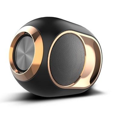 X6 BT 5.0 Lautsprecher Stereo Surround Music Bass Lautsprecher