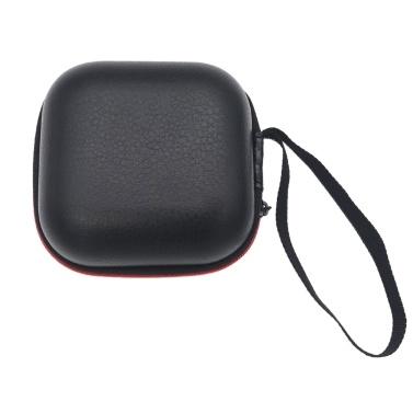Schutzhülle Tragbare kabellose Kopfhörer Aufbewahrungstasche EVA-Ledertasche Kompatibel mit Beats Powerbeats Pro 2019