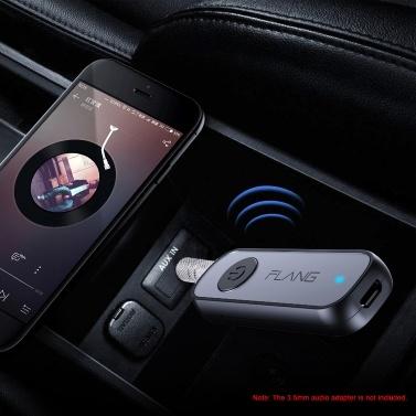 FLANG GS1 Wireless Bluetooth 5.1 Empfänger BT 5.1 Audio Adapter