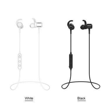 QCY M1c Kabelloser In-Ear-Kopfhörer Stereo-Musik-Ohrhörer Sport-Headset BT5.0 Wasserdicht und schweißfest mit Mikrofon