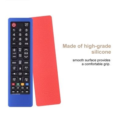 SIKAI Protecive Rubber Case Silicone Sleeve Silicone Cover for Samsung BN59-01301A BN59-01315A BN59-01199F,AA59-00666A,AA59-00741A,BN59-01289A,BN59-01041A BN59-01042A