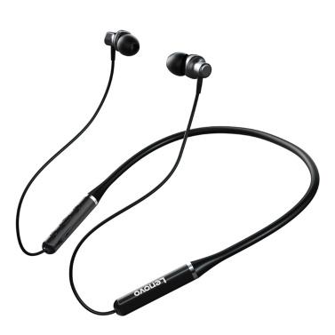 Lenovo Lenovo XE05 Wireless BT Auricolare BT5.0 Auricolare in-ear IPX5 Auricolare sportivo impermeabile con microfono a cancellazione di rumore