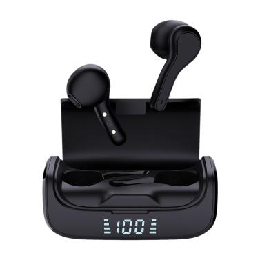 R28 BT5.0 Earphone True Wirelessly Stereo Sport Headphone____Tomtop____https://www.tomtop.com/p-v8615b.html____